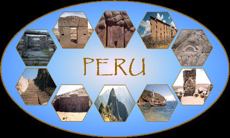 Peru Amaru Muru